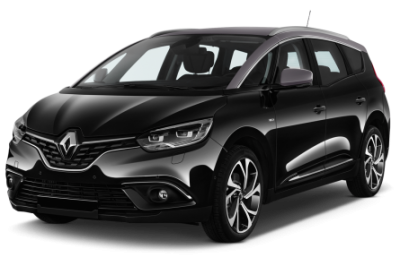 Photo RENAULT Grand Scénic Blue dCi 150 / Bose Edition