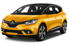 Photo RENAULT Scenic Blue dCi 150 / BOSE Edition