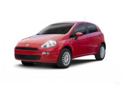 Photo FIAT Punto 1.4 77 ch S&S / Easy
