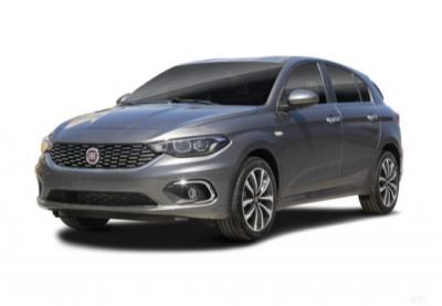 Photo FIAT Tipo 5 Portes 1.6 MultiJet 120 ch Start/Stop DCT / Lounge