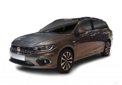 Photo FIAT Tipo Station Wagon 1.6 MultiJet 120 ch Start/Stop DCT / Easy