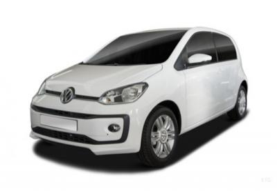 Photo VOLKSWAGEN Up 1.0 90 BlueMotion Technology / Move Up!