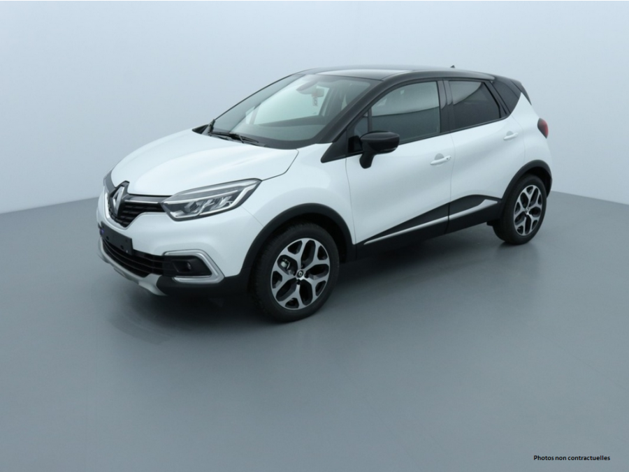 photo  RENAULT Captur TCe 90 / Life