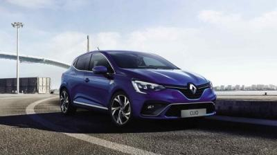 Photo  RENAULT Clio TCe 100 / RS Line