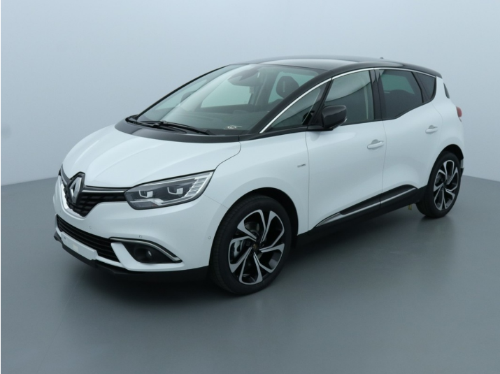 photo  RENAULT Scenic TCe 140 FAP / Bose