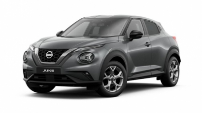 Photo NISSAN JUKE 1.0 DIG-T 117CV DCT7 N-CONNECTA GRIS SQUALE