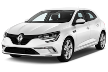 Photo RENAULT Mégane IV TCe 140 GPF / Limited